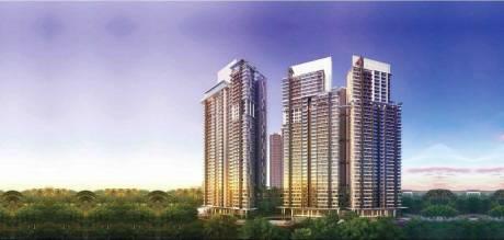380 sqft, 1 bhk Apartment in Builder Radius Anantya CLP Scheme Chembur, Mumbai at Rs. 53.0000 Lacs