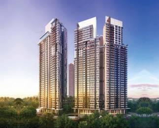 380 sqft, 1 bhk Apartment in Radius Anantya 1B Chembur, Mumbai at Rs. 53.0000 Lacs
