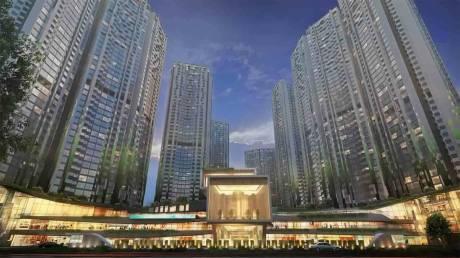1500 sqft, 3 bhk Apartment in Builder Adhiraj Capital City Subvention Scheme Till DEC 20 Kharghar Sector 37 Palm Beach Road Seawoods, Mumbai at Rs. 1.0000 Cr