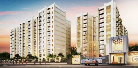 1400 sqft, 2 bhk Apartment in Kolte Patil Jai Vijay CHSL Phase I Ville Parle East, Mumbai at Rs. 3.5000 Cr