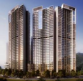 1050 sqft, 2 bhk Apartment in Builder Shapoorji Pallonji New Launch Pokhran Road 2 Pokhran Road No 2, Mumbai at Rs. 1.0500 Cr