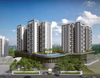 1100 sqft, 2 bhk Apartment in Mahindra Antheia Pimpri, Pune at Rs. 60.0000 Lacs