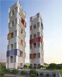 850 sqft, 1 bhk Apartment in Builder adhiraj capital city Kharghar, Mumbai at Rs. 60.0000 Lacs