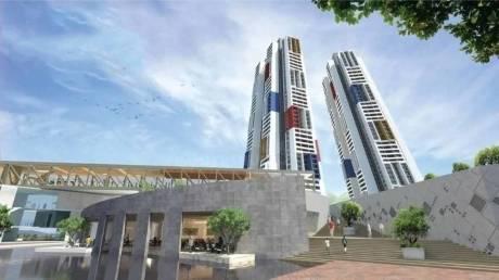 1280 sqft, 2 bhk Apartment in Builder Adhiraj Capital City Subvention Scheme till Oct 2020 Kharghar, Mumbai at Rs. 1.0000 Cr