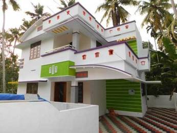 1401 sqft, 3 bhk IndependentHouse in Builder Project Pravachambalam Ooruttambalam Road, Trivandrum at Rs. 42.0000 Lacs
