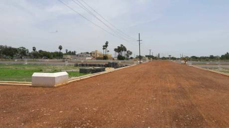 2300 sqft, Plot in Builder Project Simhapuri Solar Road, Nellore at Rs. 14.6250 Lacs