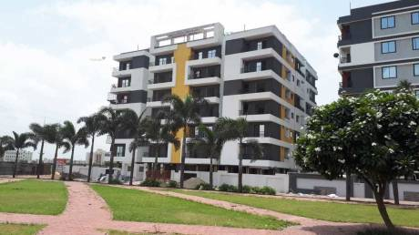 650 sqft, 1 bhk Apartment in Builder Lotus Bliss MR10, Indore at Rs. 17.5000 Lacs