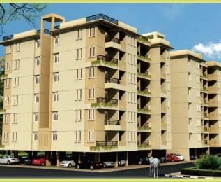 1285 sqft, 2 bhk Apartment in Builder Shree Ram Enclave MR10, Indore at Rs. 36.0000 Lacs