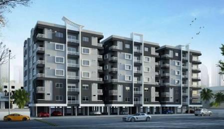 581 sqft, 1 bhk Apartment in Builder K Block Golden Palm Vijay Nagar, Indore at Rs. 15.7500 Lacs
