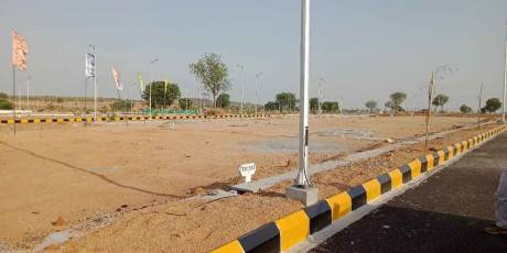 2403 sqft, Plot in Builder JB INFRA PROJEC Adibatla, Hyderabad at Rs. 34.7150 Lacs