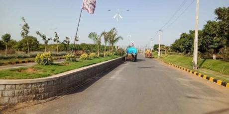 3600 sqft, Plot in Builder JB INFRA PROJEC Adibatla, Hyderabad at Rs. 54.0000 Lacs
