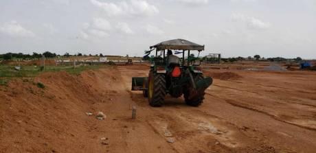 1800 sqft, Plot in Builder TMR GROUP Shadnagar, Hyderabad at Rs. 9.0000 Lacs