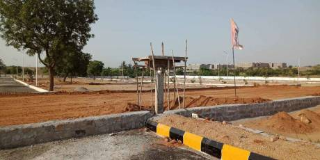 400 sqft, Plot in Builder jb infraprojec Adibatla, Hyderabad at Rs. 57.0000 Lacs
