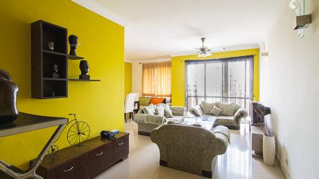 1000 sqft, 1 bhk Apartment in IBC Diamond District Domlur, Bangalore at Rs. 85000