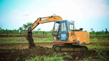 1800 sqft, Plot in Sark Green Lake View Pocharam Near Muthangi, Hyderabad at Rs. 15.0000 Lacs