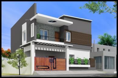 1010 sqft, 2 bhk IndependentHouse in Builder aishwar villas Perungalathur, Chennai at Rs. 48.0000 Lacs