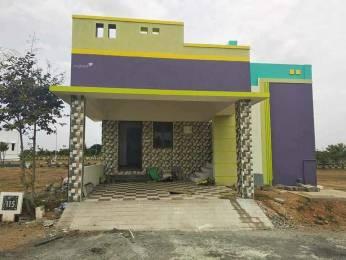 592 sqft, 2 bhk IndependentHouse in Builder ishwar villa Perungalathur, Chennai at Rs. 34.0000 Lacs