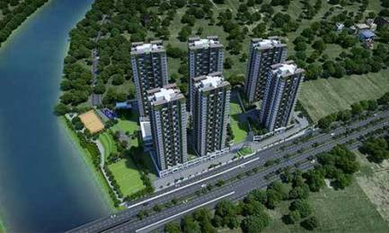 816 sqft, 2 bhk Apartment in Naiknavare Avon Vista Project 2 Balewadi, Pune at Rs. 72.0000 Lacs
