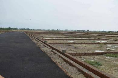 800 sqft, Plot in Builder Pole Star City Kanpur Allahabad Highway, Kanpur at Rs. 3.2000 Lacs