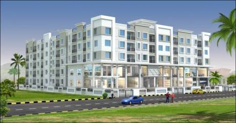 722 sqft, 1 bhk Apartment in Builder ANANTH Station Road, Puri at Rs. 33.9340 Lacs
