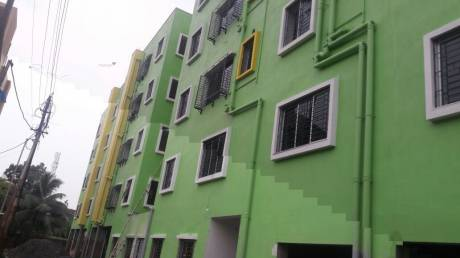 1200 sqft, 3 bhk Apartment in S Construction Swapno Neer Apartment Paschim Putiary, Kolkata at Rs. 15000