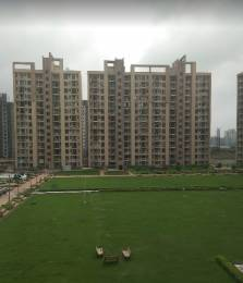 1100 sqft, 2 bhk Apartment in Unitech The Residences Sector 33, Gurgaon at Rs. 82.0000 Lacs