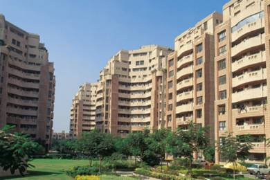 1400 sqft, 3 bhk Apartment in Unitech Heritage City Sector 25, Gurgaon at Rs. 55000