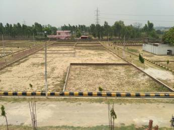 1250 sqft, Plot in Builder Project amar shaheed path lucknow, Lucknow at Rs. 13.7500 Lacs
