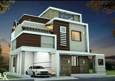 1250 sqft, 3 bhk Villa in Builder ramana gardenz Marani mainroad, Madurai at Rs. 61.2500 Lacs