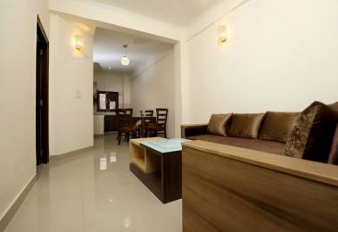 746 sqft, 2 bhk Apartment in Apical Anandam Homes Mahanagar Colony, Bareilly at Rs. 22.4900 Lacs