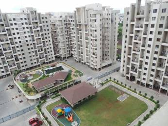 1100 sqft, 2 bhk Apartment in ABC Westwinds Nigdi, Pune at Rs. 15000