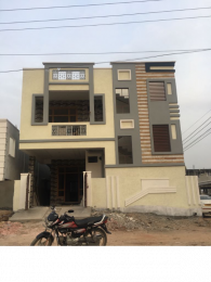 1350 sqft, 2 bhk IndependentHouse in Builder Project Bandlaguda Jagir, Hyderabad at Rs. 10000