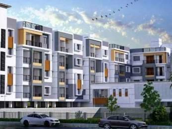 1270 sqft, 2 bhk Apartment in Builder Vasara Thoraipakkam Thoraipakkam OMR, Chennai at Rs. 85.0000 Lacs