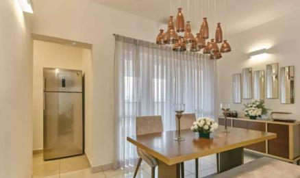 1237 sqft, 2 bhk Apartment in Prestige Courtyards Sholinganallur, Chennai at Rs. 61.2315 Lacs