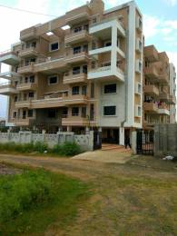 1140 sqft, 2 bhk Apartment in Hitesh Heights Koradi Road, Nagpur at Rs. 37.0500 Lacs