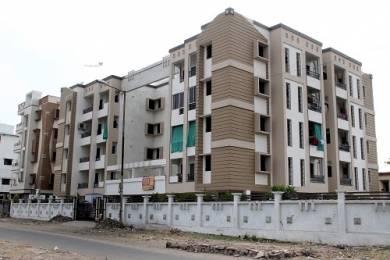 1305 sqft, 3 bhk Apartment in Builder Hitesh Residency Jaripatka Police Station Road, Nagpur at Rs. 52.0000 Lacs