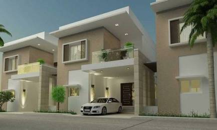 1520 sqft, 3 bhk Villa in Builder THE AKSHAYA VILLAS Whitefield Hope Farm Junction, Bangalore at Rs. 68.4000 Lacs
