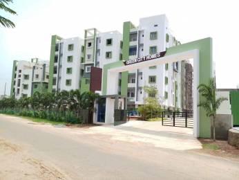 1100 sqft, 2 bhk Apartment in  Green City Homes Auto Nagar, Visakhapatnam at Rs. 30.2500 Lacs