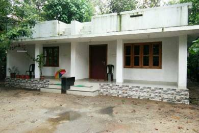 620 sqft, 1 bhk IndependentHouse in Builder Nunu Homestay Guruvayoor, Thrissur at Rs. 15000