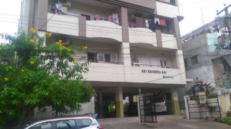 2200 sqft, 3 bhk Apartment in Builder Project Dwaraka Nagar, Visakhapatnam at Rs. 18000