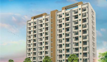 1200 sqft, 2 bhk Apartment in Builder Flats in Amousi Airport Amausi, Lucknow at Rs. 45.0000 Lacs