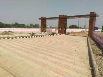 1800 sqft, Plot in Builder Pole star city sikatiya, Kanpur at Rs. 9.0000 Lacs