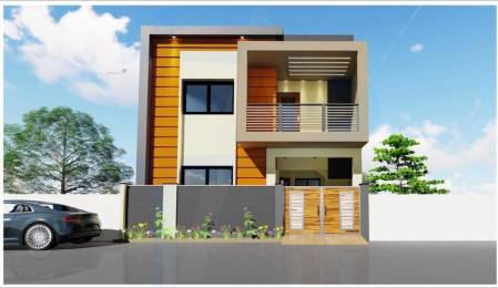 900 sqft, 3 bhk Villa in Builder Grah Builders and Developers Pvt Ltd Bijnaur Road, Lucknow at Rs. 36.0000 Lacs