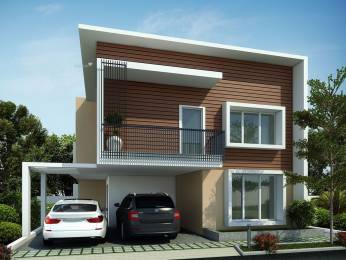 3223 sqft, 4 bhk Villa in Casagrand Eternia Villas II Kalapatti, Coimbatore at Rs. 1.4600 Cr