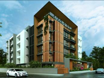 2076 sqft, 3 bhk Apartment in Casagrand Vitaliya Race Course, Coimbatore at Rs. 2.3459 Cr