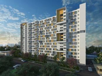 1256 sqft, 2 bhk Apartment in Casagrand ECR 14 Kanathur Reddikuppam, Chennai at Rs. 55.8920 Lacs