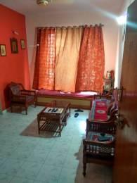 1100 sqft, 2 bhk Apartment in GK Roseland Residency Pimple Saudagar, Pune at Rs. 75.0000 Lacs