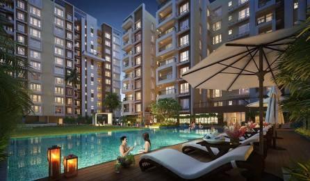 1405 sqft, 3 bhk Apartment in Diamond Navita Madhyamgram, Kolkata at Rs. 43.5550 Lacs