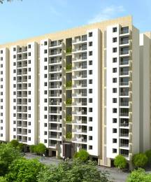 1700 sqft, 3 bhk Apartment in Emami City Dum Dum, Kolkata at Rs. 92.0000 Lacs
