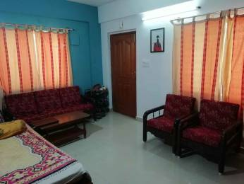 1200 sqft, 2 bhk Apartment in Saranya Sarovar Varthur, Bangalore at Rs. 23000